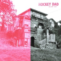 Hockey Dad - Blend Inn