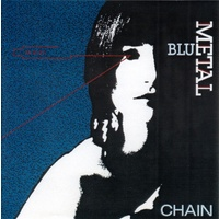 Chain - Blue Metal