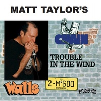 Matt Taylor's Chain - Walls 2-McGoo