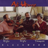 Blackwood - At Home