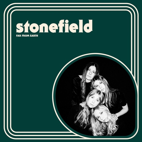 Stonefield - Far From Earth