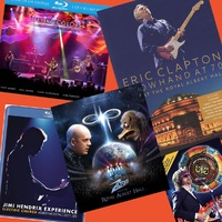 Music DVD / Blu-Ray