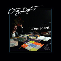 Aaron Schembri - City Lights