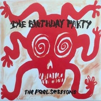 The Birthday Party - The Peel Sessions