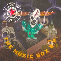 Down 'n' Outz - The Music Box EP