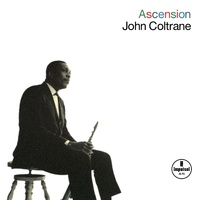 John Coltrane - Ascension