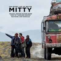 Soundtrack - The Secret Life Of Walter Mitty