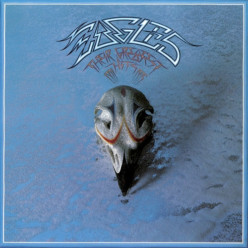 Eagles - Their Greatest Hits 1971 - 1975