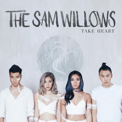 The Sam Willows - Take Heart