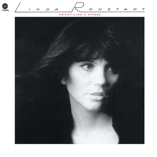 Linda Ronstadt - Heart Like A Wheel