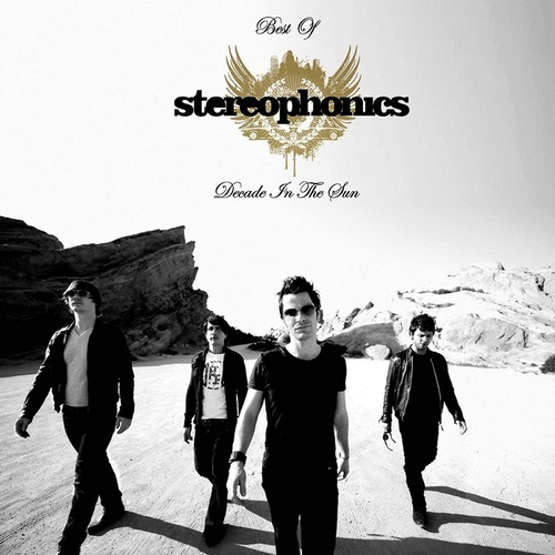 Stereophonics - Best Of Stereophonics (Decade In The Sun)