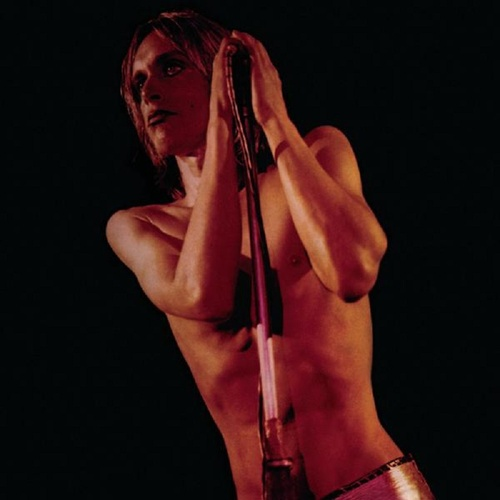 Iggy And The Stooges - Raw Power